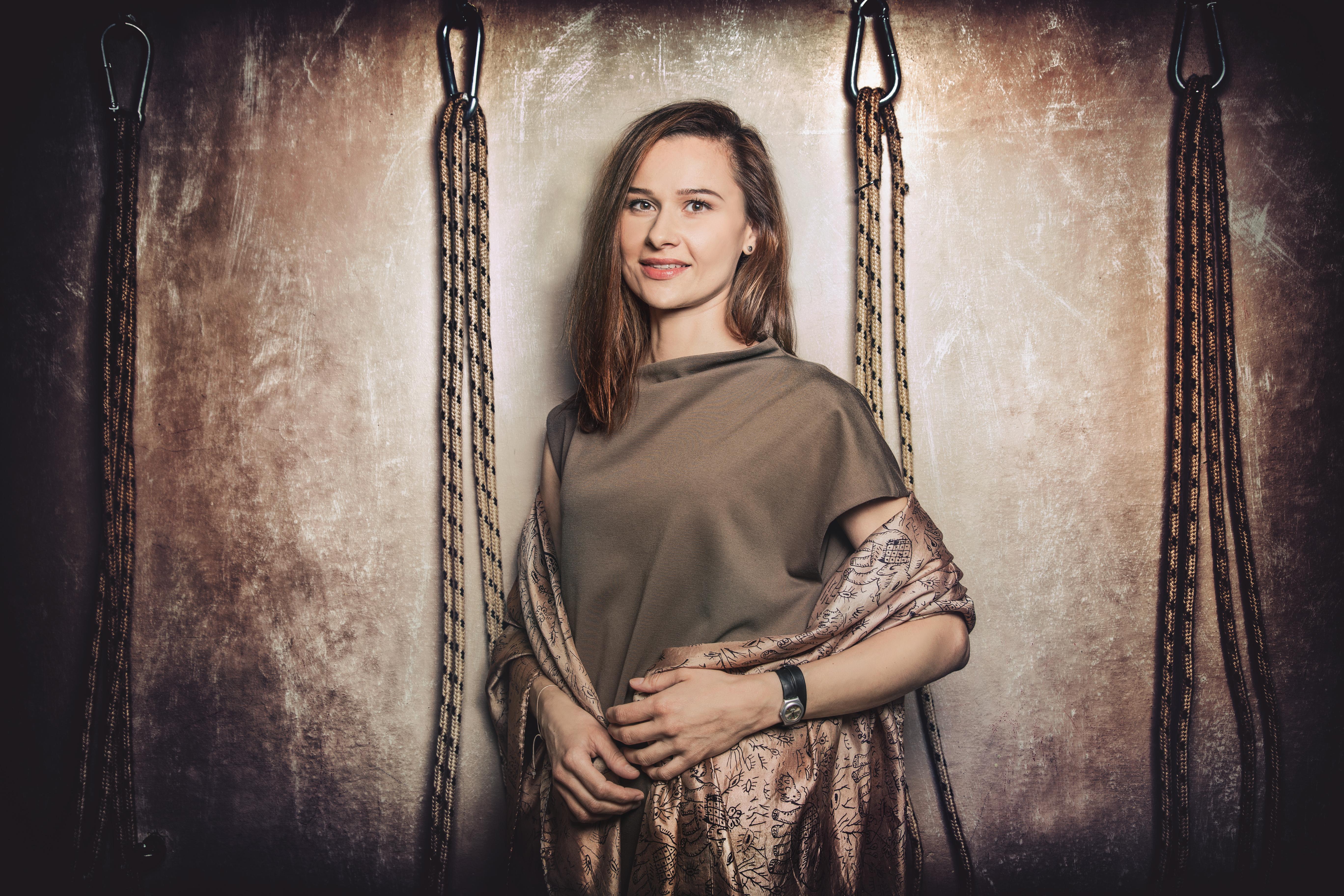 Izabela Jabłońska