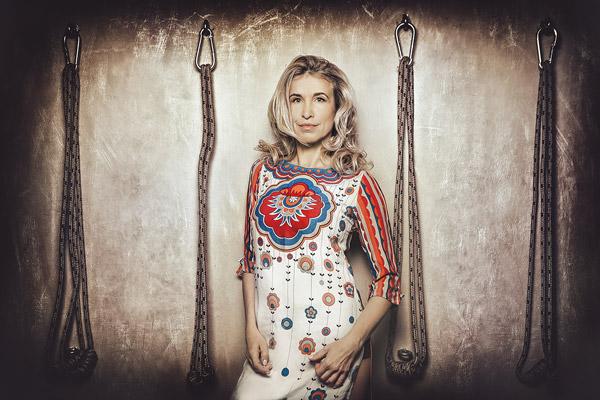 Paulina Stróż