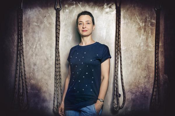 Weronika Gołębiewicz